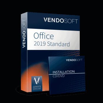 Microsoft Office 2019 Standard usato