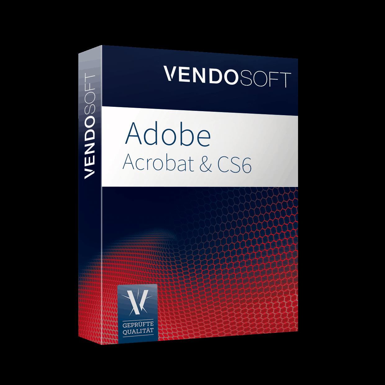Adobe gebrauchte Software Lizenzen