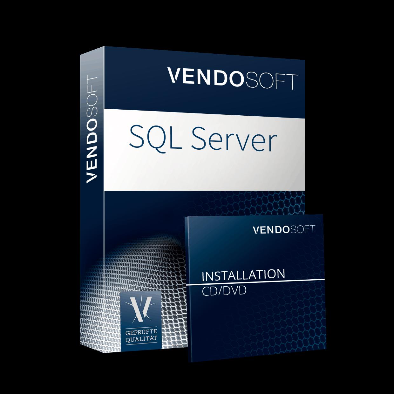 SQL Server gebrauchte Lizenzen