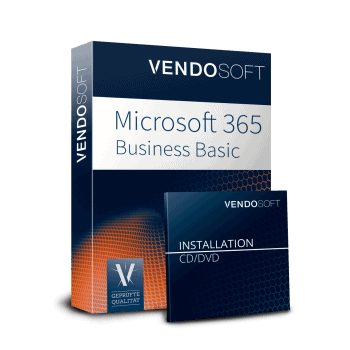 Microsoft 365 Business Basic CSP European Cloud (per utente al mese)
