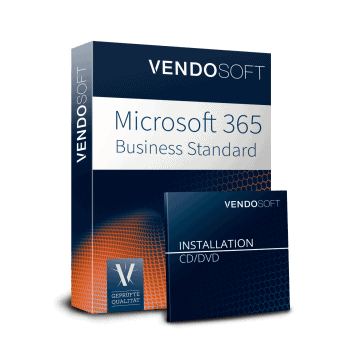 Microsoft Office 365 Business Standard European Cloud (per utente al mese)